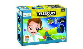 Mini Sciences Telescope