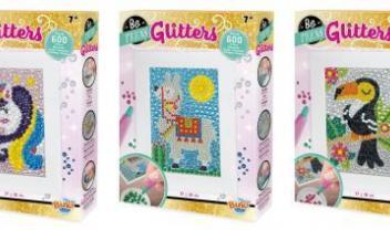 Be Teens - Glitters