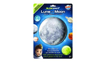 Glow-in-the-dark - Moon