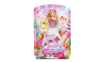 Barbie™ Dreamtopia Sweetville Princess