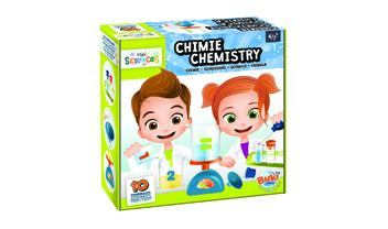 Mini Sciences Chemistry
