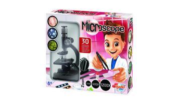 Microscope 30 Experiments