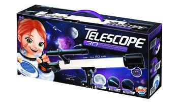 Telescope 30 Activities