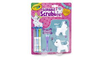 Crayola Washimals - Dogs