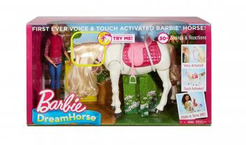 Barbie® Dream Horse