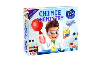 Chemistry Lab 150 experiments