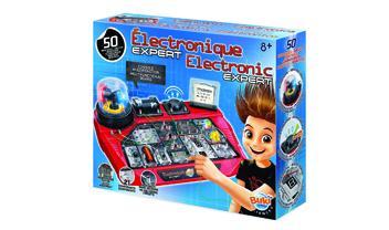 Electronics Expert Basic Circuit Board Building Kit