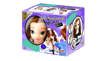Professional Studio Hair
