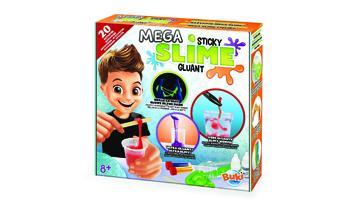 Mega Sticky Slime