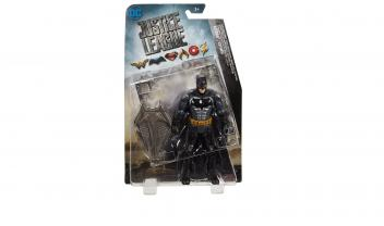 """Justice League 6"""" Figure"""