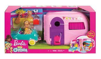 Barbie® Club Chelsea™ Camper