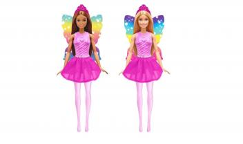 Fairy Doll Assortment