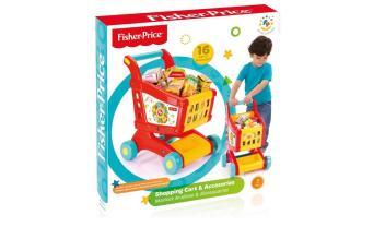 Shopping Cart Accessories