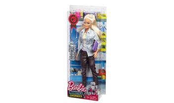 Barbie® Robotics Engineer Doll