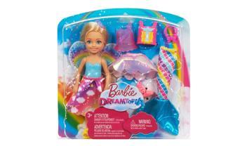 Barbie™ Dreamtopia Fairytale Dress-Up Assortment