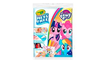 Crayola Color Wonder My Little Pony