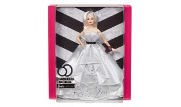 Barbie 60th Celebration Doll