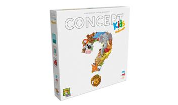 Concept Kids FR: Animaux