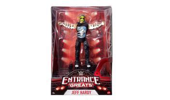 """WWE Entrance Greats """"Jeff Hardy"""""""