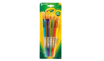 Drawing and Painting Brushes