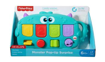 Monster Pop-up Surprise