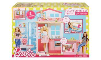 Barbie® 2-Story House