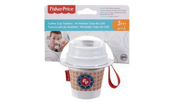 Coffee Cup Teether