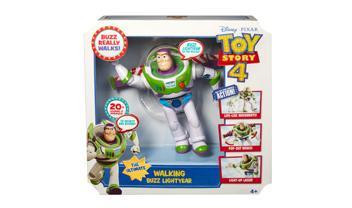 Disney Pixar Toy Story Ultimate Walking Buzz Lightyear