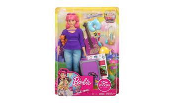 Barbie® Travel Daisy Doll