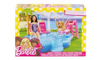Barbie® Glam Pool