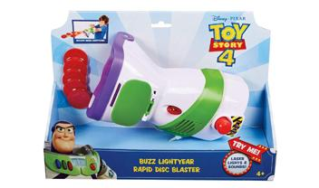 Buzz Flying Discs Launcher Accessory