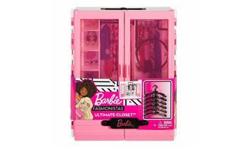 Barbie Ultimate Closet