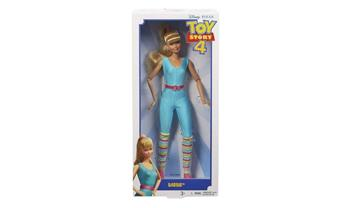 Toy Story Barbie Doll