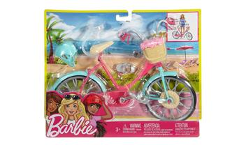 Barbie® Bike
