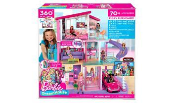 Barbie® DreamHouse™