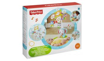 Fisher-Price® Deluxe Crib-To-Floor Mobile
