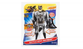 Justice League Action Battle Wing Batman™ Figure