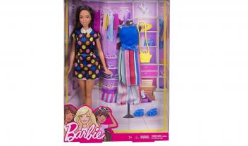 Barbie Doll & Fashions Assortment